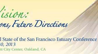 State of the Estuary 2013 Banner